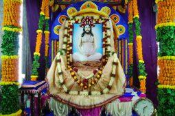 Sangh Puja